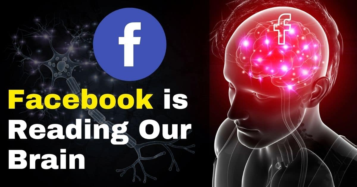 Facebook is reading our mind